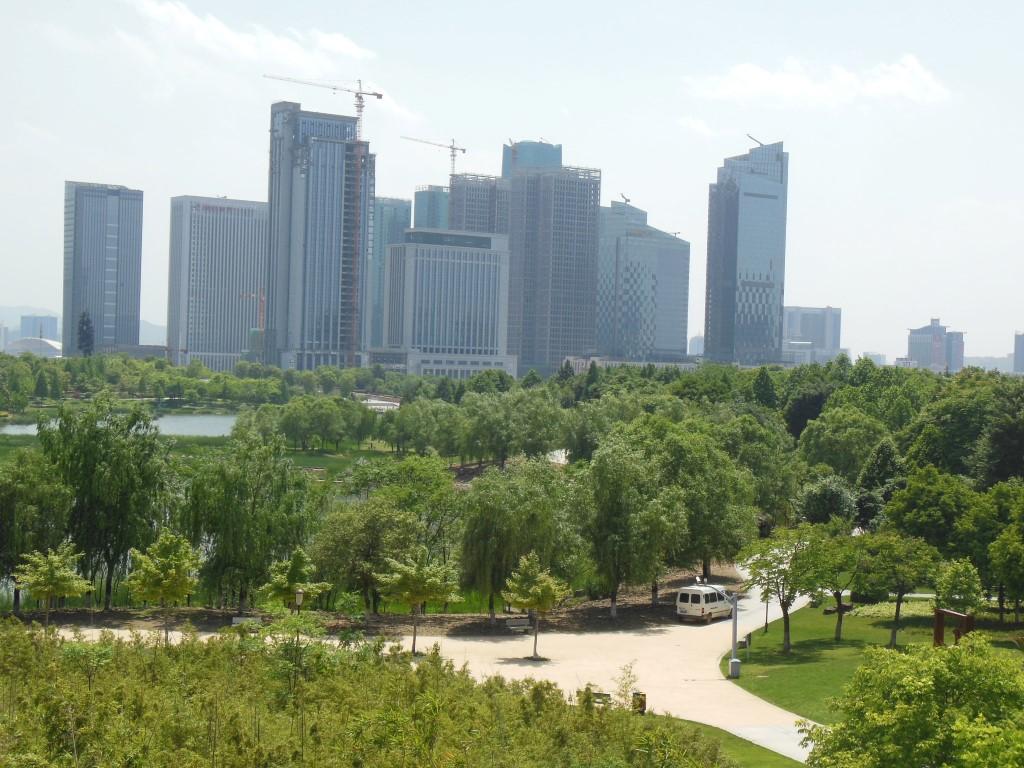 город иу китай фото